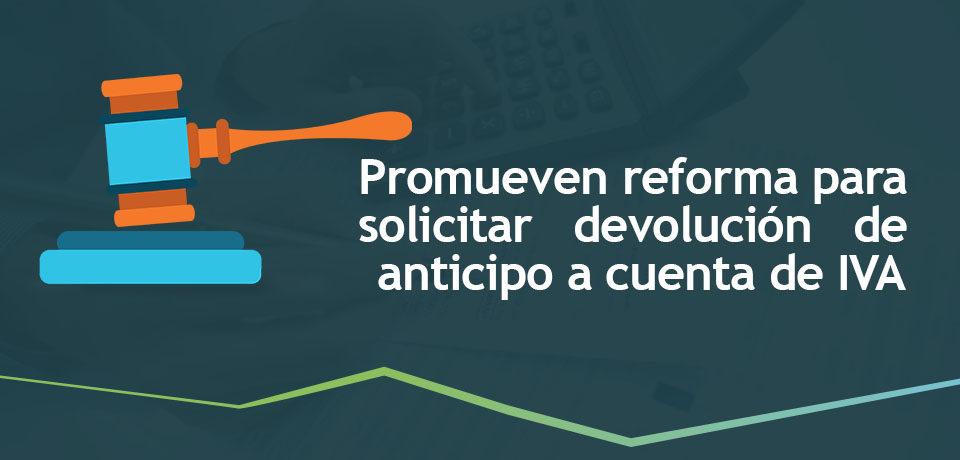 Proyecto de reforma al artículo 162-A del Código Tributario